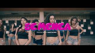Video Uzielito Mix,Michael G- Se Menea(Video Oficial) MP3, 3GP, MP4, WEBM, AVI, FLV April 2019