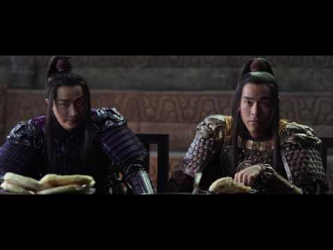 شاهد..مات ديمون يحارب التنانين من أجل سور الصين العظيم في The Great Wall