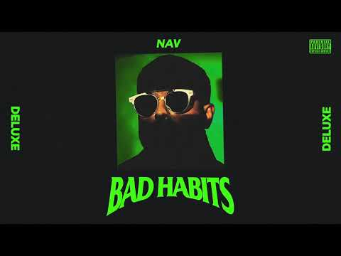 NAV - Never Know (Official Audio)