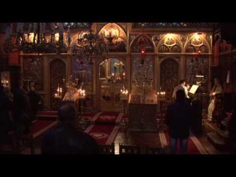 DIRECT Catedrala Paris, 4 decembrie 2016