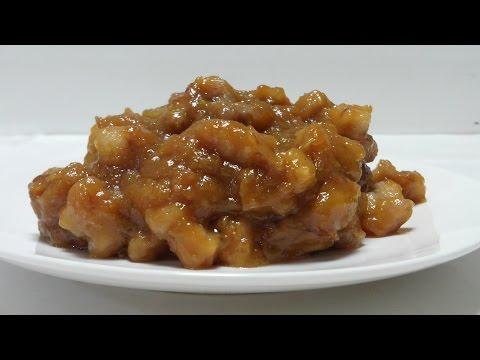 ご飯の共として大人気の一品 簡単で美味しい油味噌の作り方