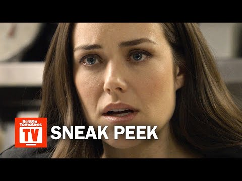 The Blacklist S07 E18 Exclusive Sneak Peek | 'Red Chooses a Successor' | Rotten Tomatoes TV