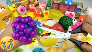Video Cutting ANTI-STRESS BALLS and SQUISHIES MP3, 3GP, MP4, WEBM, AVI, FLV Desember 2018