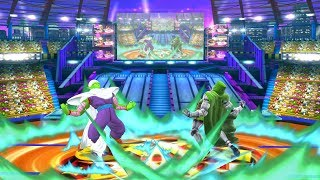 【SSB4】For Glory Doubles Master(s)