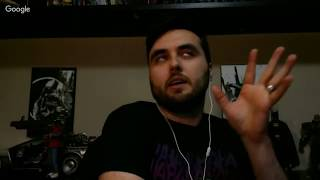 Video JASON FABOK and EVS LIVE CHAT!! MP3, 3GP, MP4, WEBM, AVI, FLV Juni 2018