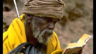 Ethiopian Orthodox Tewahedo Mezmur..2012