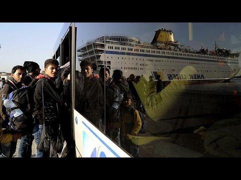 ΟΗΕ προς Ευρώπη: «Μην δαιμονοποιείτε τους πρόσφυγες»