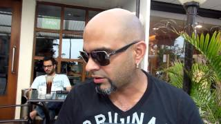 Raghu Ram YouTube video