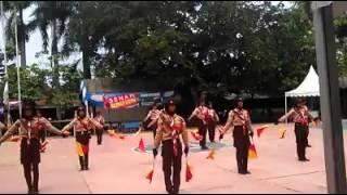 Download Lagu Juara 1 Senam Semaphore SMP NEGERI 2 KRAGILAN Mp3