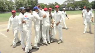 Highlights 2014 -Mahagun Pro Corporate League Season V