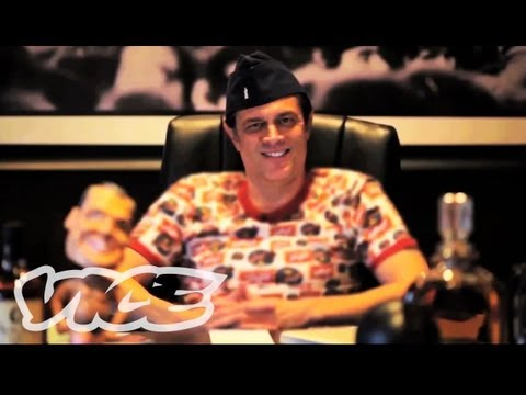 Video: VICE and Project X&#8217;s Party Legends &#8211; Johnny Knoxville
