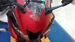 Video Yamaha New R15 2017 | Review Singkat Dan Harga MP3, 3GP, MP4, WEBM, AVI, FLV Oktober 2017