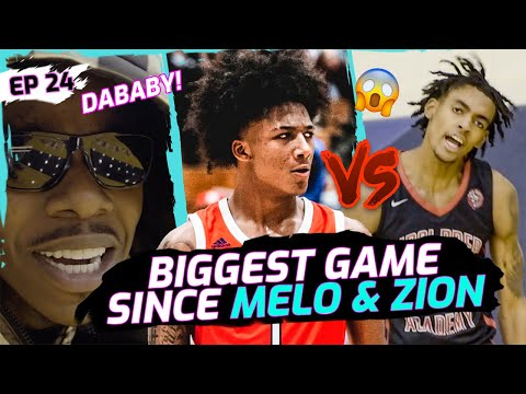 """""""Biggest Game Of The Year!"""" How Mikey Williams TRAINED To Play Emoni Bates! Inside The EPIC Matchup"""