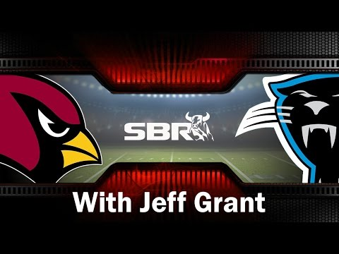 NFL Picks on the NFC Wildcard Round: Cardinals vs Panthers