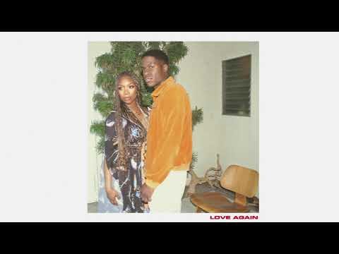 "Brandy x Daniel Caesar - "" Love Again"" (Official Audio)"
