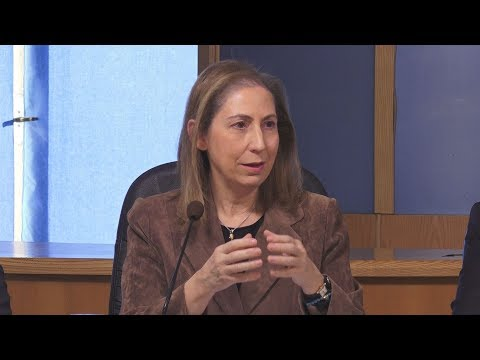 Video - Δημόσιο: Τετραετές πλάνο προσλήψεων