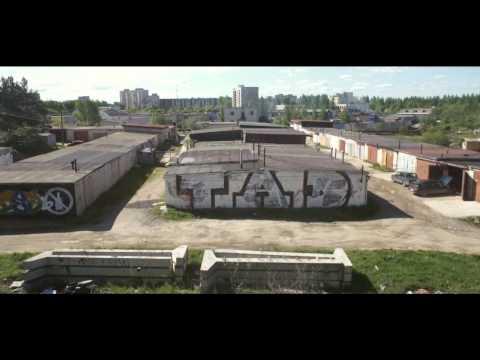 Kirishi city (видео)