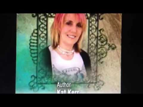 """KAT KERR AND LINDA: """" """"FALSE NEAR DEATH EXPERIENCES"""" """"WHITNEY HOUSEN IN HEAVEN AND HELL"""""""