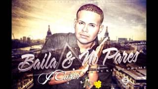 JCarter - Baila&No Pares (Prod By Kikoz Prime)