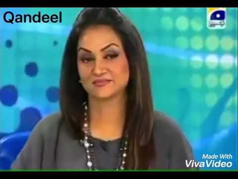 Qandeel Baloch vs Saba QamerAudition pakistan Idol