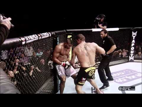 Preview - UFC commentators Kenny Florian and Joe Rogan preview the two heavyweight bouts atop the UFC 160 fight card: Cain Velasquez vs. Antonio 'Bigfoot' Silva and Ju...