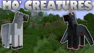 MineCraft Let's Play 024   Taming the Pegasuses