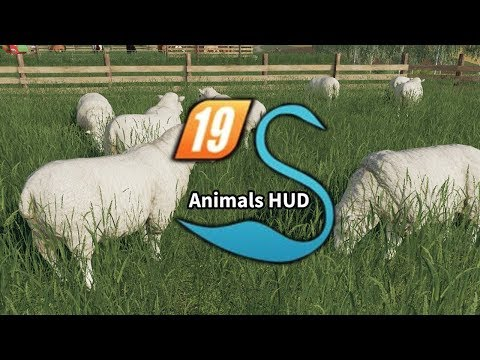 Animals HUD Geo Location v3.3.0.0