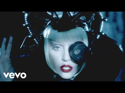 "Music Video: Lady Gaga ""Alejandro"""