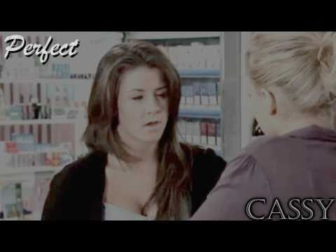 Sophie & Sian (Coronation Street) – I'm not perfect (Fan Video)