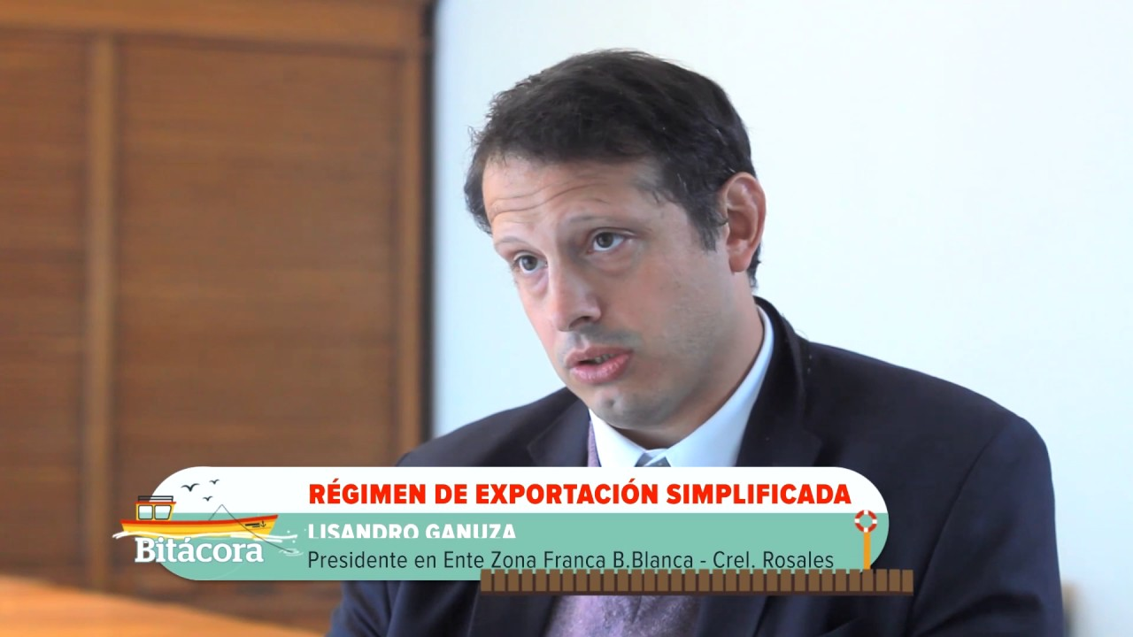 Exportación simplificada
