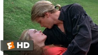 Download Lagu The Princess Bride (6/12) Movie CLIP - As You Wish (1987) HD Mp3