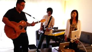 Breathe On Us - Kari Jobe (Cover)