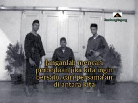 Silat Betawi KEMBANG GOYANG ( Full Version 2012) Asli Putra & mainan Tegal parang jak-sel