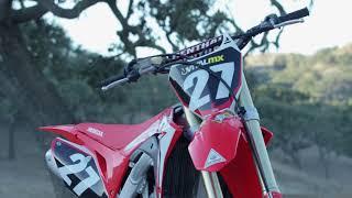 2. First Impressions: 2018 Honda CRF250R