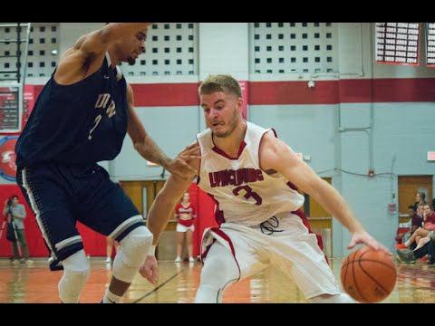 Lynchburg Men's Basketball vs Mary Washington