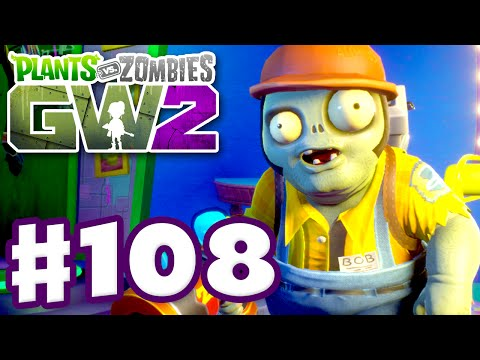 Plants Vs Zombies Garden Warfare 2 Walkthrough Plants Vs Zombies Garden Warfare 2 Part 107