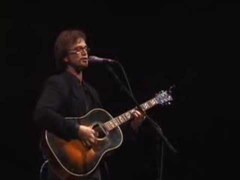 "TIL the song ""Closing Time"" by Semisonic is about giving birth. Not being bounced from a bar. Dan Wilson (writer/singer) walks the crowd through the song line by line."