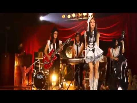 Vicky Shu - Pacar Kamu (Official Music Video)