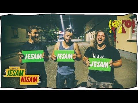#JesamNisam - KOB
