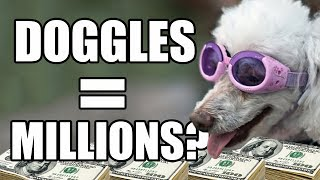 Not all inventions can improve the world, and these ones certainly didn't! So from your very own Pet Rock, to goggles for your dog, here's 10 Dumbest Inventions That Made Millions.Click to Subscribe.. http://bit.ly/WTVC4xFAQ's:What editing software do we use?: http://amzn.to/2p8Y4G2What mic do we use for our voice overs?: http://amzn.to/2pbWBzr What camera do we use to film?: http://amzn.to/2pbMv1AWhat computer do we edit on?: http://amzn.to/2p951quCheck out the best of Alltime10s - https://www.youtube.com/playlist?list=PLec1lxRhYOzt2qqqnFBIpUm63wr5yhLF6Where else to find All Time 10s...Facebook:http://ow.ly/3FNFRTwitter:http://ow.ly/3FNMk