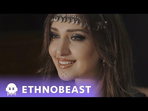Mozhdah Jamalzadah - Oba Derta Rowrom (Клипхои Афгони 2017)