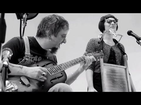 Studio Blues Ep.4 - Max De Bernardi & Veronica Sbergia | Special Video - MusicOff