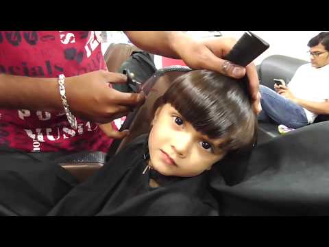 Short hair styles - Short Hair Bobs for Kids 2018  Long to Short Hairstyles