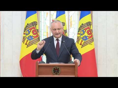 Consiliul Suprem de Securitate a luat o serie de decizii de importanță majoră