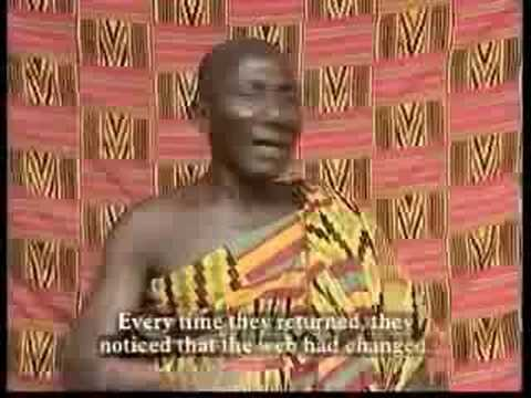 Textilien in Ghana 2/16