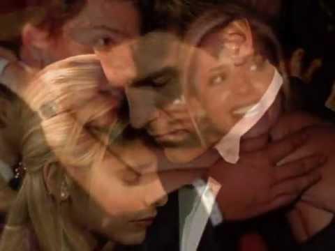 Los amoríos en Buffy la cazavampiros