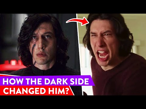 The Real Reason Why Star Wars Ruined Adam Driver`s Life | ⭐OSSA