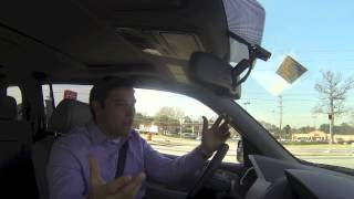 2013 Honda Pilot Review And Test-Drive