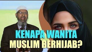 Video Untuk Apa Wanita Muslim Berhijab? | Dr. Zakir Naik MP3, 3GP, MP4, WEBM, AVI, FLV Juni 2019