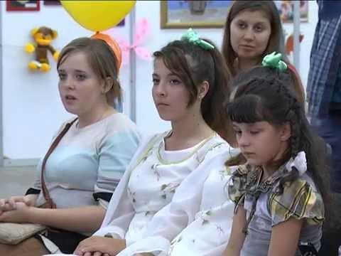 """В Самаре прошла пятая юбилейная выставка """"Мы есть"""""""